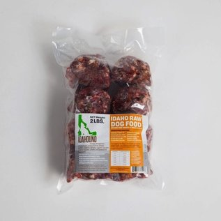Idahound Idahound Sheep Meatballs 2lbs