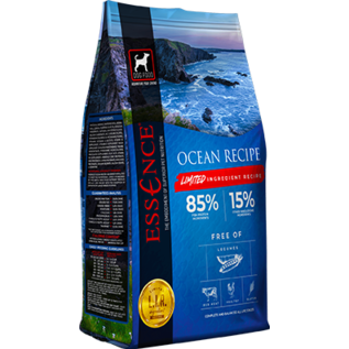 Essence Essence Dog Limited Ingredient Ocean 4#