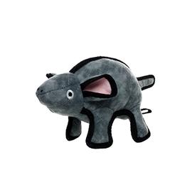Tuffy Tuffy Barnyard Mouse Gray