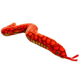 Tuffy Tuffy Desert Snake Red