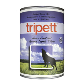 Tripett Tripett Lamb5.5oz