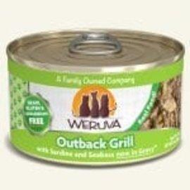 Weruva Weruva Cat Outback Grill 3oz