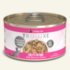 Truluxe Truluxe Pretty/Pink 3oz