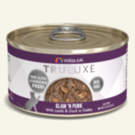 Truluxe Truluxe Glam N Punk Cat 6oz