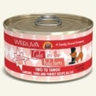 Cats in the Kitchen Cats In The Kitchen Two Tu Tango 6oz