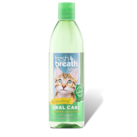 Tropiclean Tropiclean Water Add Cat 16oz