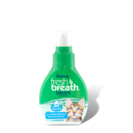 Tropiclean Tropiclean Cat Fresh Breath Drops