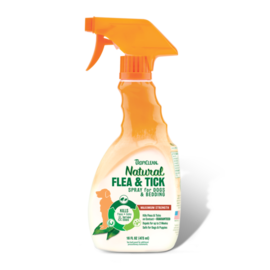 Tropiclean Tropiclean Flea & Tick Dog 16oz
