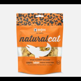 Sojos Sojos Natural Wild Salmon Cat 1oz