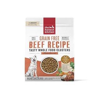 Honest Kitchen Honest Kitchen Clusters Beef Dog 20#