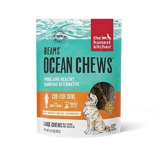 Honest Kitchen Honest Kitchen Dog Beams Ocean Chews Cod Sm 2.75oz