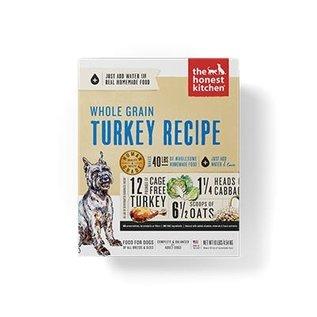 Honest Kitchen Honest Kitchen Whole Grain Turkey 2#