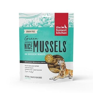 Honest Kitchen Honest Kitchen FD Mussels 2oz