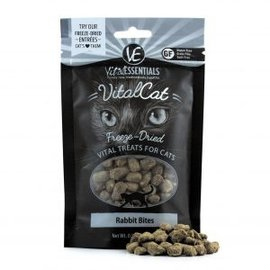 Vital Essentials Vital Essentials FD Rabbit Treats Cat .9oz