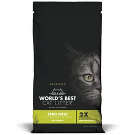 Worlds Best Cat Litter World's Best Cat Litter Adv Zero Mess Pine 24#