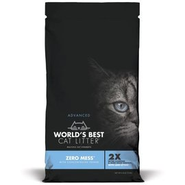 Worlds Best Cat Litter World's Best Cat Litter Adv Zero Mess12#