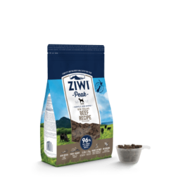Ziwi Peak ZIWI Dog Air Dried Beef 2.2#