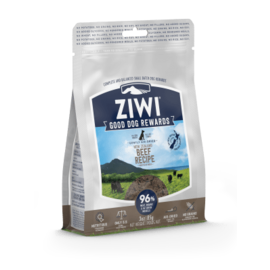 Ziwi Peak Ziwi Peak Beef Dog Treat 3oz