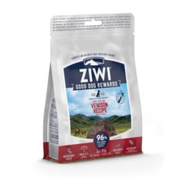 Ziwi Peak Ziwi Venison Treat Pouch 3oz
