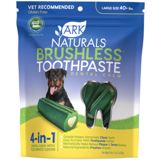 Ark Naturals Ark Naturals Brushless Toothpaste LG 18oz