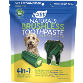 Ark Naturals Ark Naturals Brushless Toothpaste MD 18oz