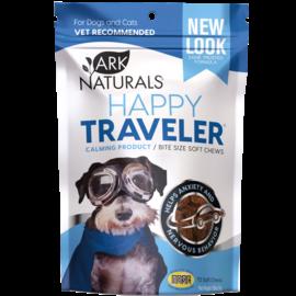 Ark Naturals Ark Naturals Happy Traveler Chews 75Ct