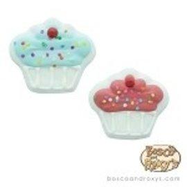 Bosco & Roxy Bosco & Roxy's Birthday Cupcake with Sprinkles