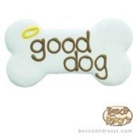 Bosco & Roxy Bosco & Roxy's Good Dog Bone Cookie