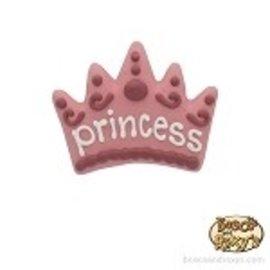 Bosco & Roxy Bosco & Roxy's Princess Crown Cookie