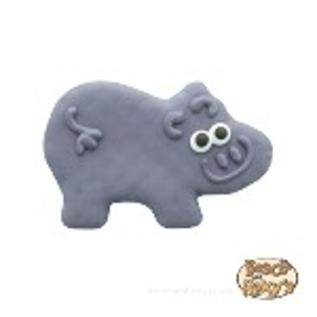 Bosco & Roxy Bosco and Roxy's Purple Hippo