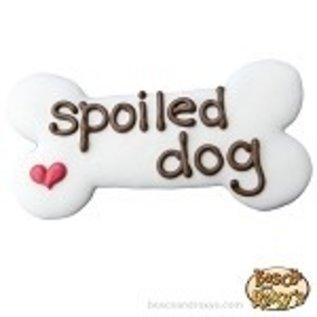 Bosco & Roxy Bosco & Roxy's Spoiled Dog Bone