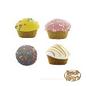 Bosco & Roxy Bosco & Roxy's Spring Cupcakes