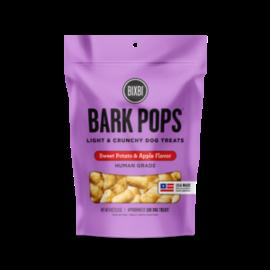 Bixbi Bixbi Bark Pops Sweet Potato & Apple 4oz