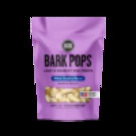 Bixbi Bixbi Bark Pops White Cheddar 4oz