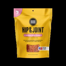 Bixbi Bixbi Hip & Joint Salmon Jerky 5oz