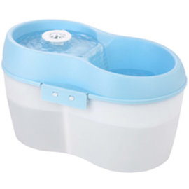 Cat H2O CatH2O Fountain Green/Blue