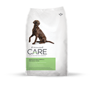 Diamond Care DI Care Sensitive Skin Dog 8#