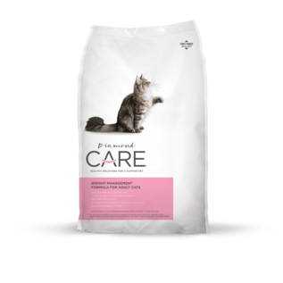 Diamond Care DI Care Weight Management Cat 15#