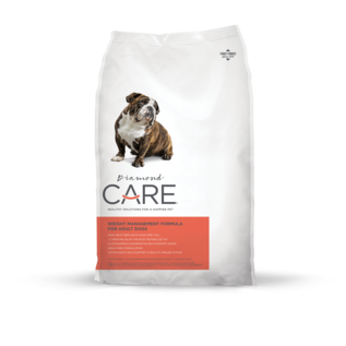 Diamond Care DI Care Weight Management Dog 25#
