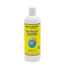 Earth Rated Earthbath Hypo-All Shampoo 16oz