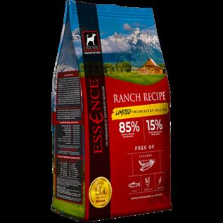 Essence Essence Dog Limited Ingredient Ranch 25#