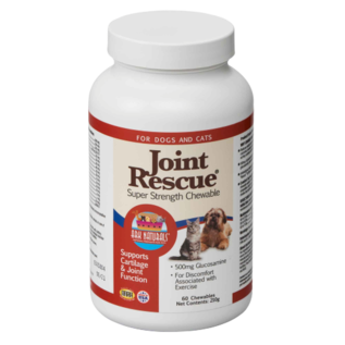 Ark Naturals Joint Rescue Chew 90CT