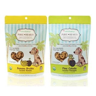 Cocotherapy Cocotherapy Pure Hearts Banana Brulee 5 oz