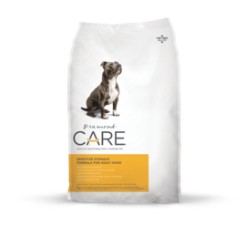 Diamond Care DI Care Sensitive Stom Dog 25#