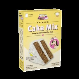 Puppy Cake Puppy Cake Banana Cake Mix