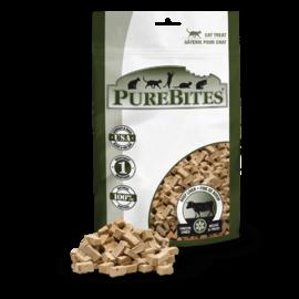 PureBites PureBites Cat Beef Liver Treat
