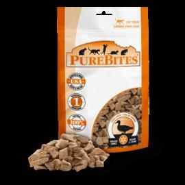 PureBites PureBites Cat Duck Treat