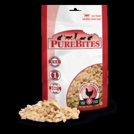 PureBites PureBites Cat Chicken Breast Treat