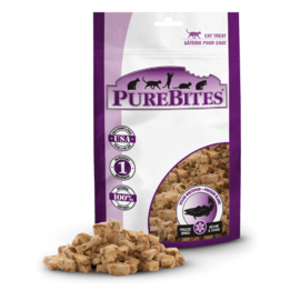 PureBites PureBites Cat Ocean White Fish Treat