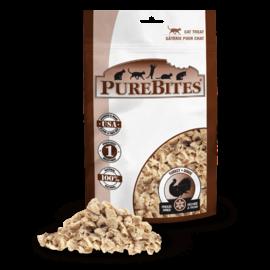 PureBites PureBites Cat Turkey Treat